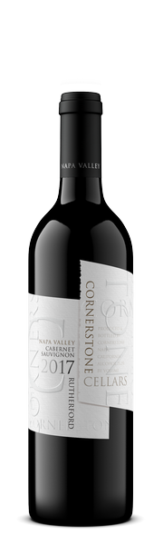 2017 Cabernet Sauvignon, Rutherford