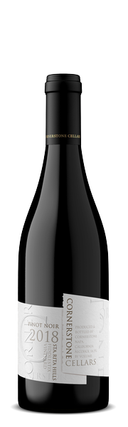 2018 Pinot Noir, Fiddlestix Vineyard